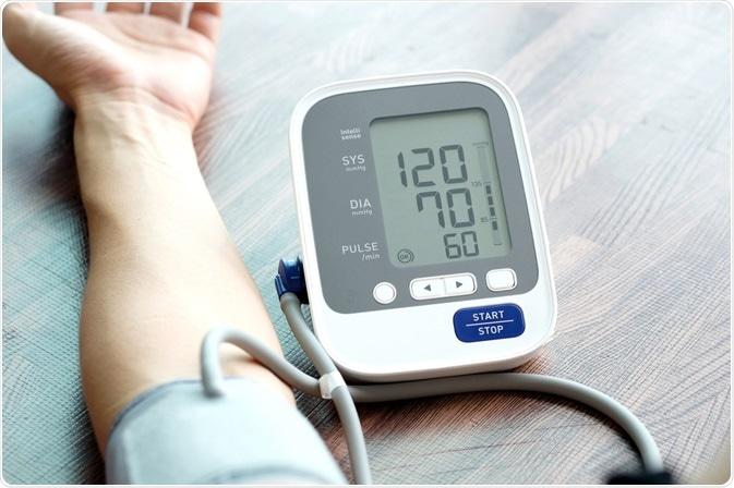 Kegu Motor provide gearbox for blood pressure monitors