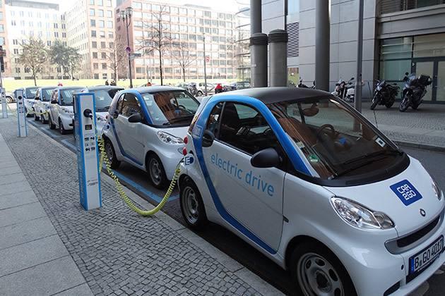 Kegu Motor Provide Gear Motor For Electric Vehicle Charging Station
