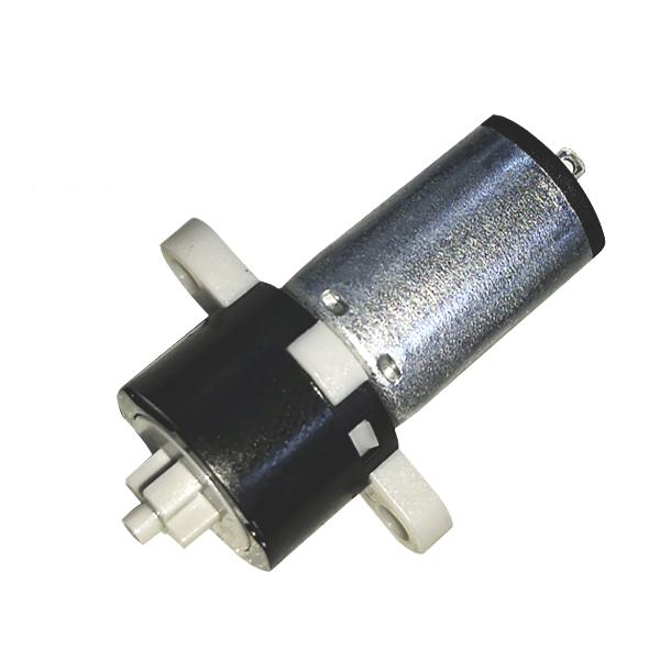 KG-10PM10-L 10MM Plastic Gear Motor