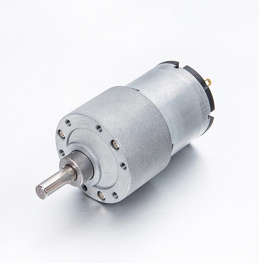 KG-37B528 37MM Gear Motor