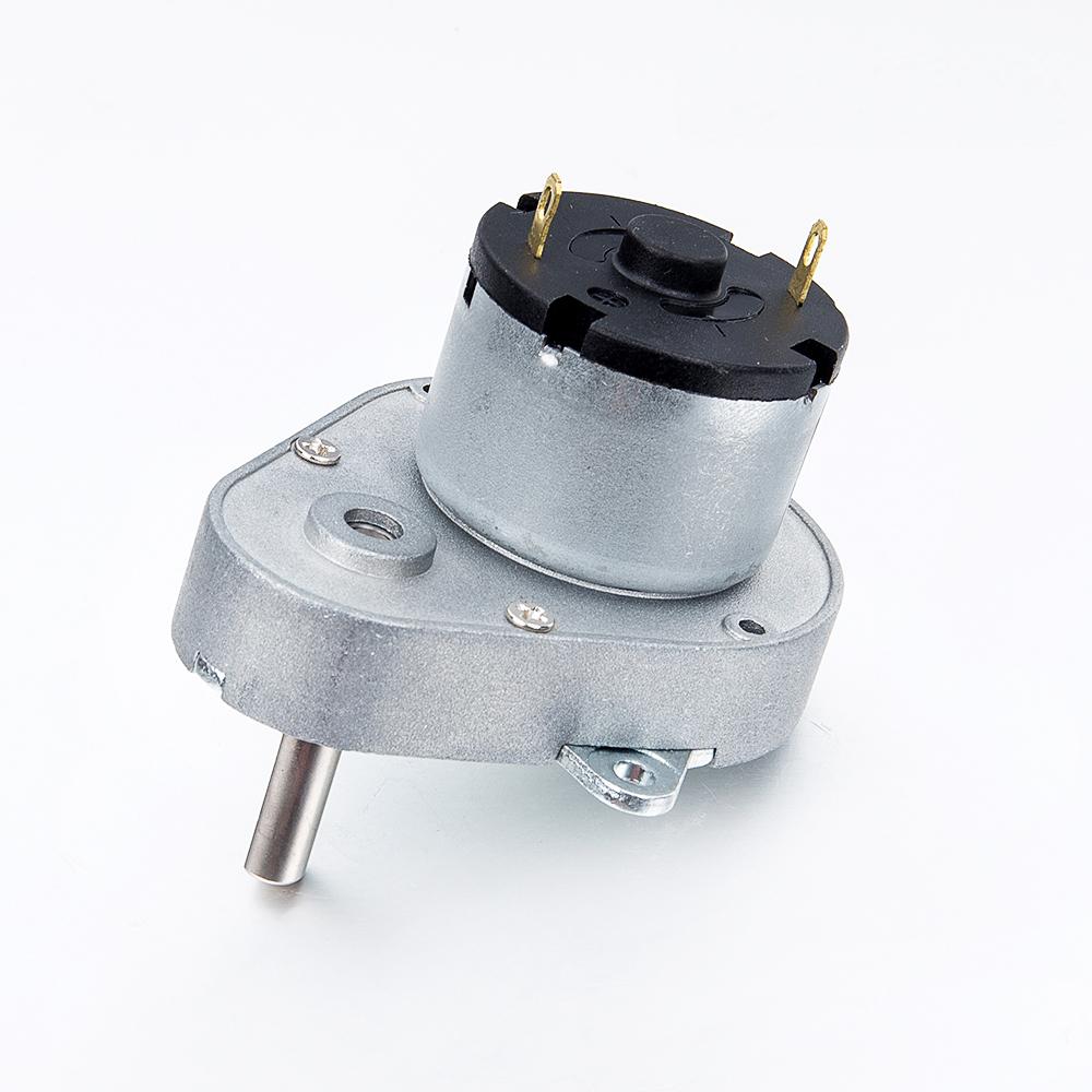 KG-48E520 48MM Gear Motor