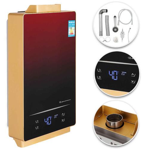 Kegu Motor Provide Gearbox Gas water heater
