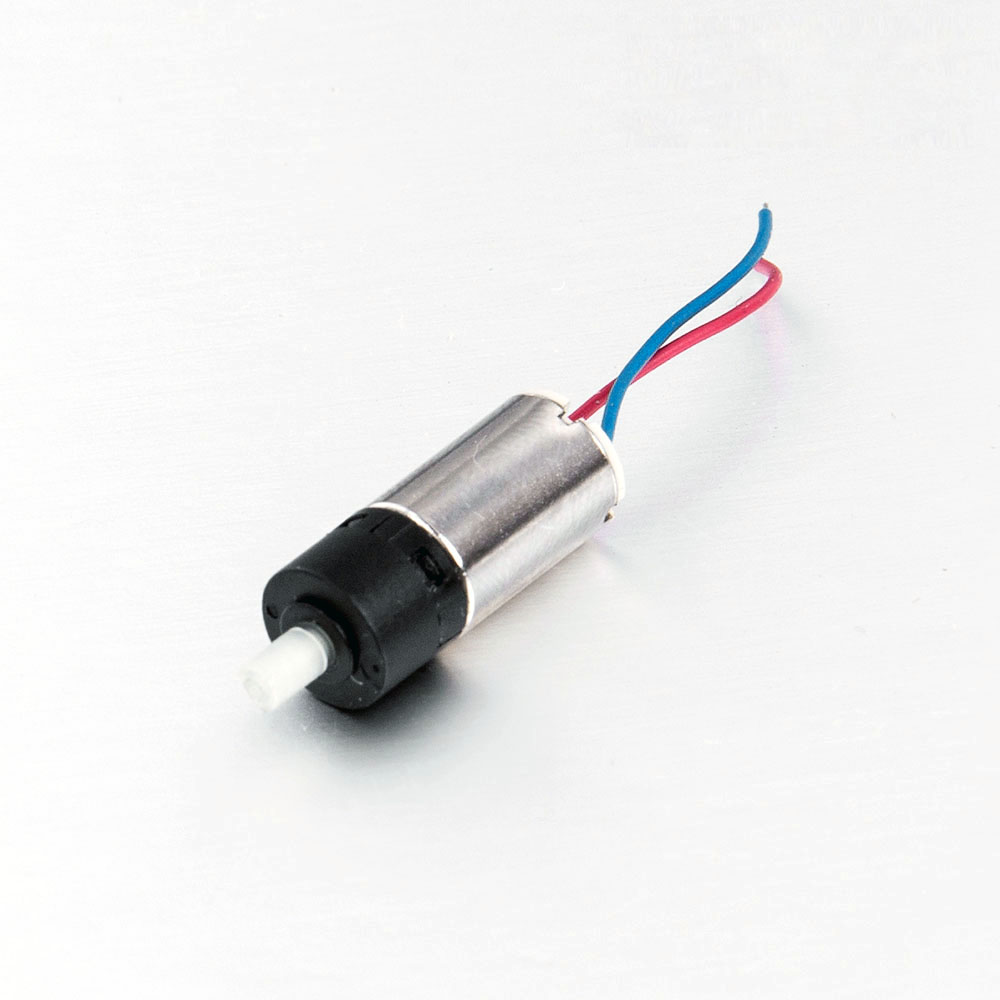 KG-06P0610 6mm plastic gear motor