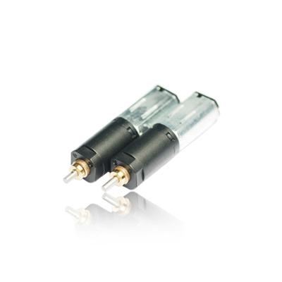 KG-08PK20 8mm plastic gear motor