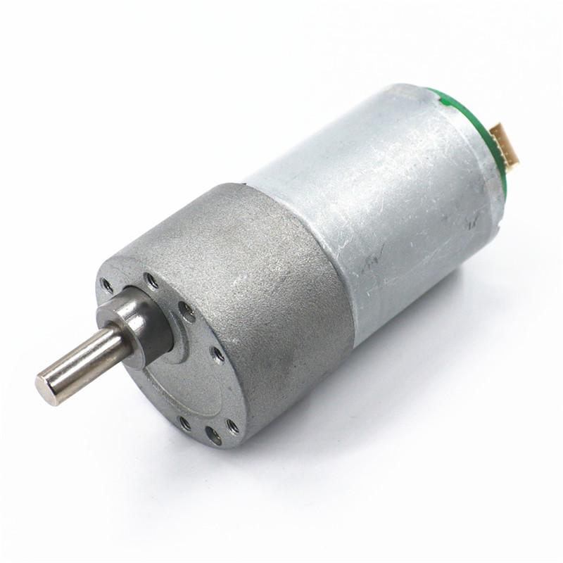 KG-37B545 37MM Gear Motor