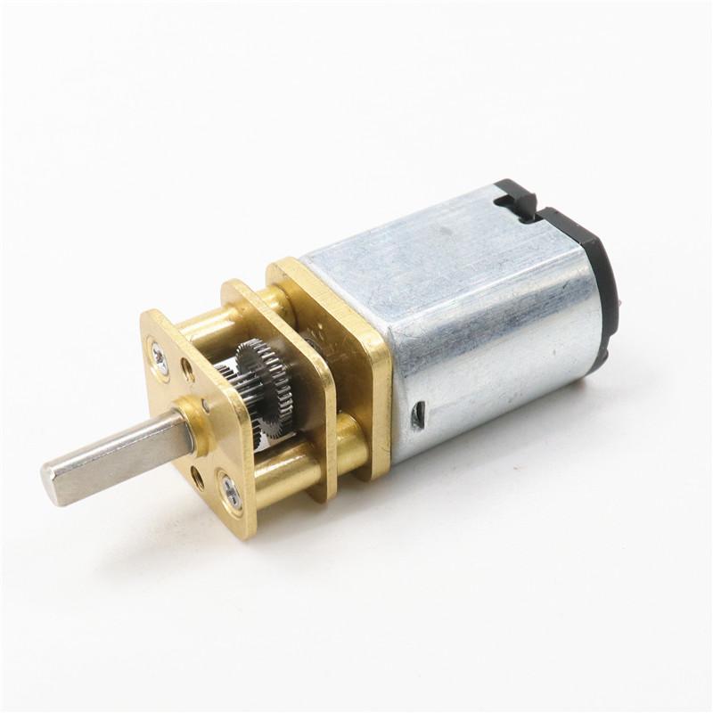 KG-13A030 13MM Gear Motor