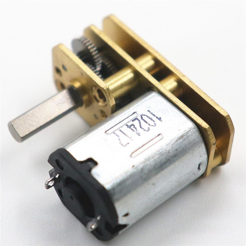 KG-24UN20 24MM Gear Motor