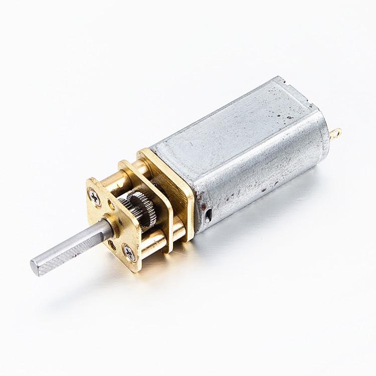 KG-13A050 13MM Gear Motor