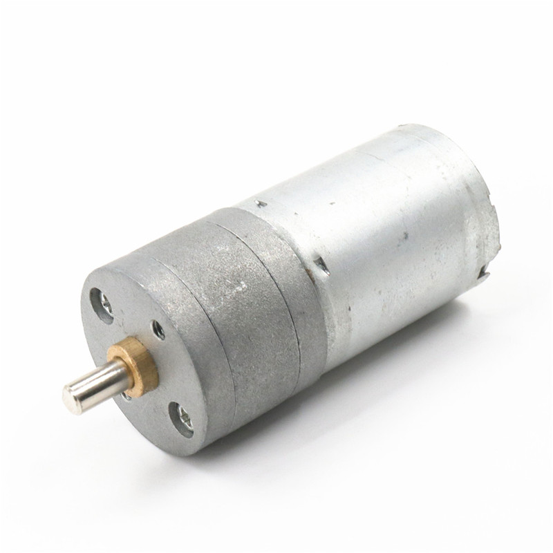 KG-25A370 25MM Gear Motor