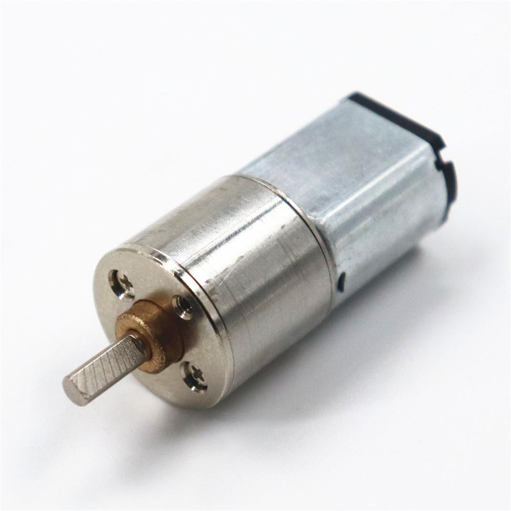 KG-16A030 16MM Gear Motor