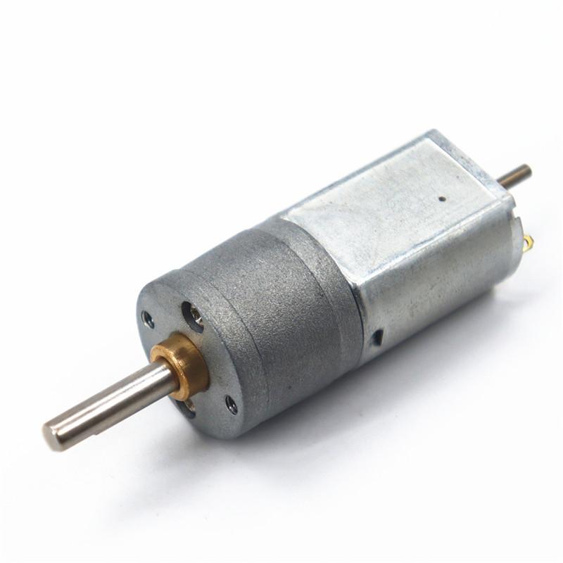 KG-20A130 20MM Gear Motor