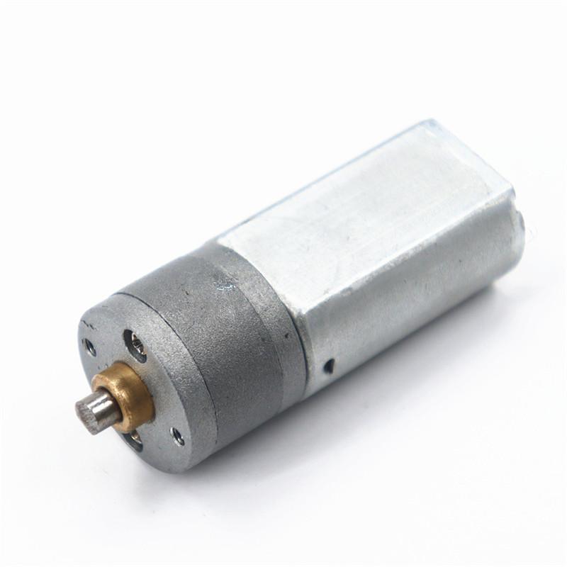 KG-20A180 20MM Gear Motor