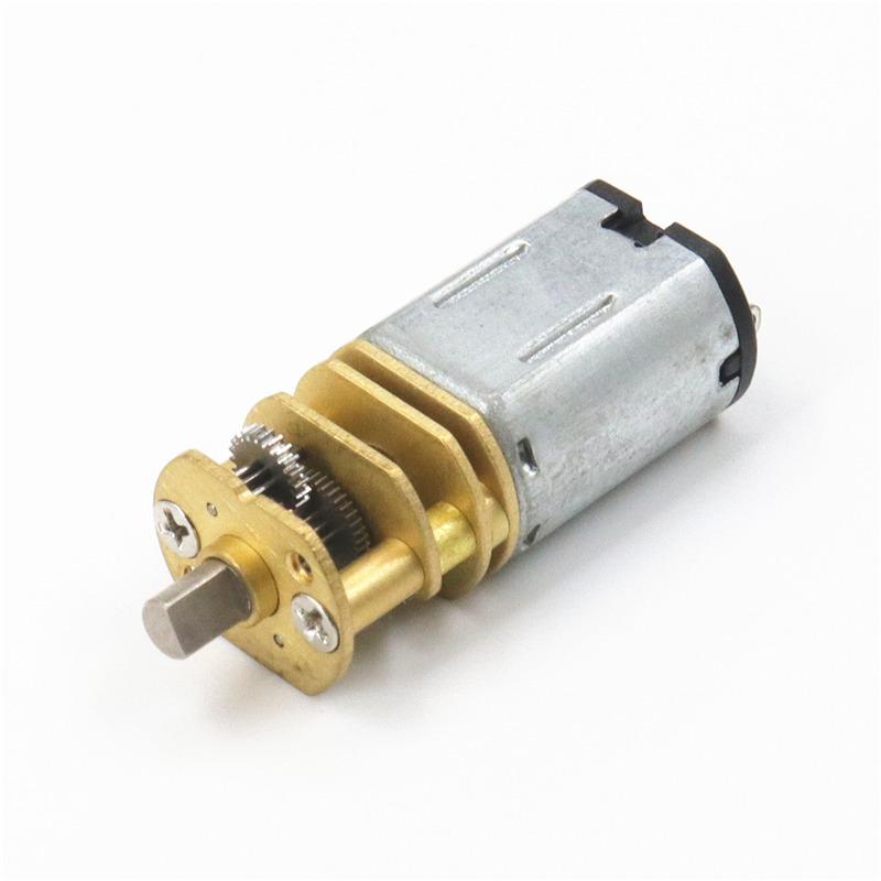KG-10FM10 10MM Gear Motor