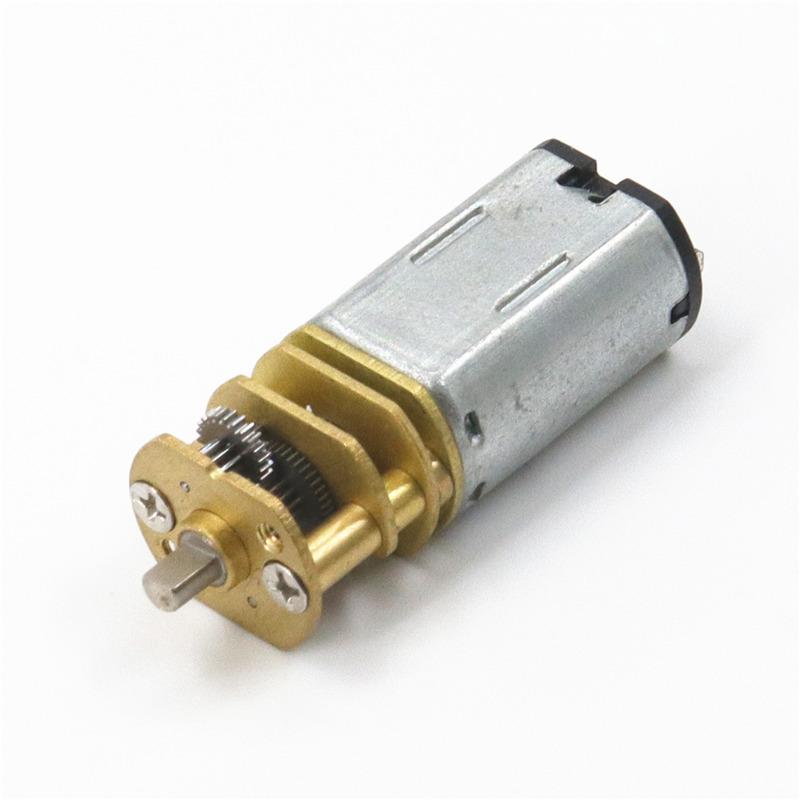 KG-10FM20 10MM Gear Motor