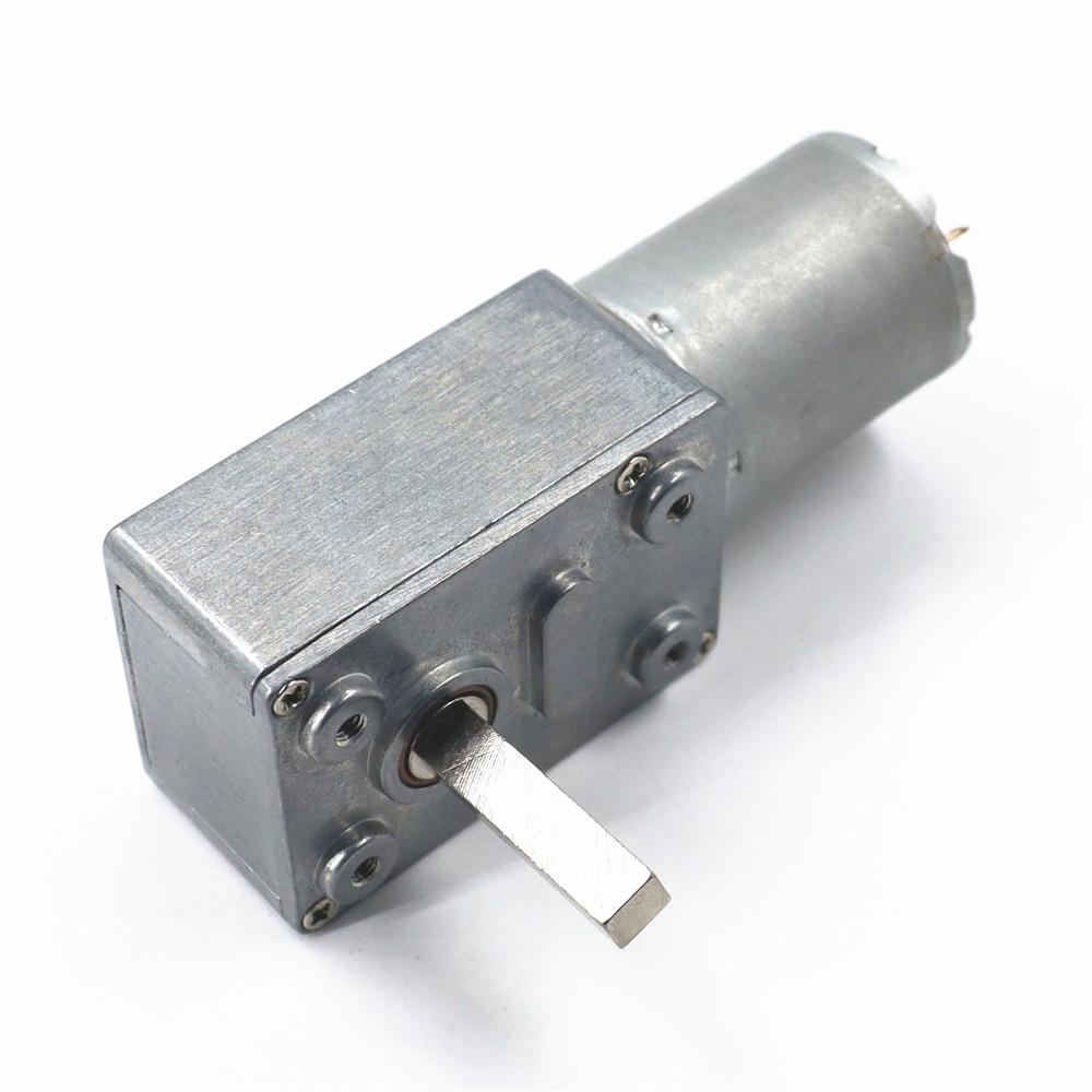 KG-32Z370 32MM Worm Gear Motor