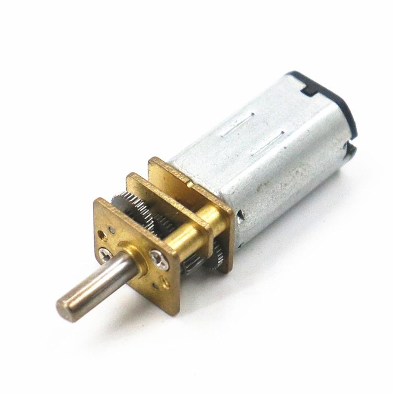 KG-12FN30 12MM Gear Motor